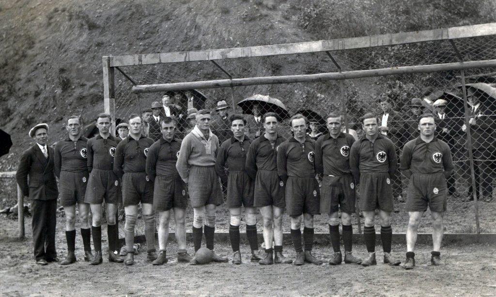 HSG Historie1 1931