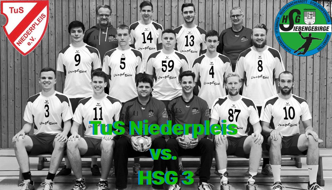 Niederpleis HSG3