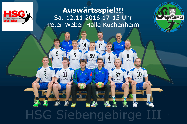 HSG Euskirchen HSG3