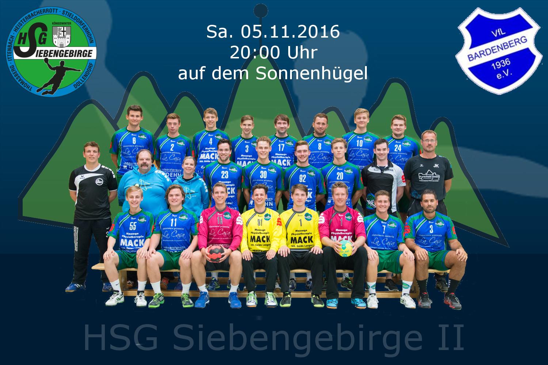 HSG2 VFL Bardenberg