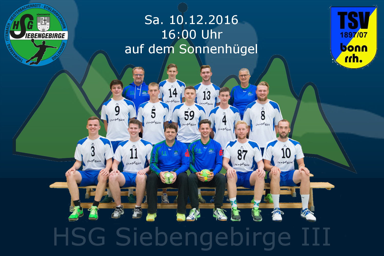 HSG3 TSV Bonn rrh