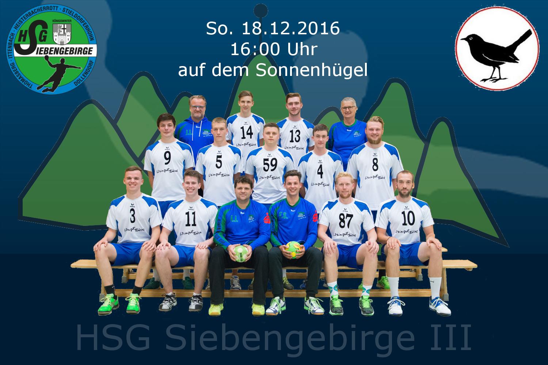HSG3 SV Rot Weiss Merl