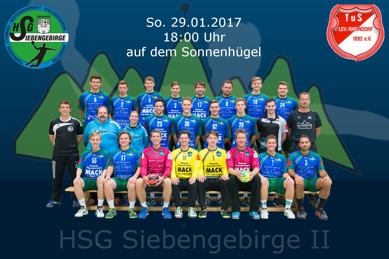 HSG2 TuS Rheindorf