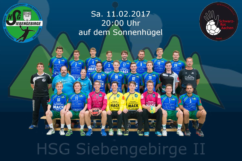 HSG2 ASV SR Aachen