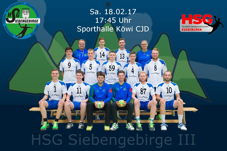 HSG3 HSG Euskirchen