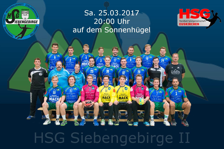 HSG2 HSG Euskirchen