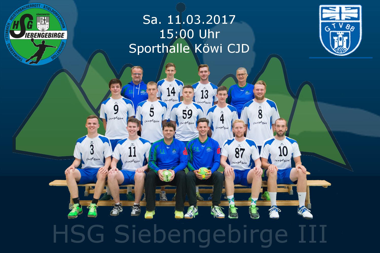 HSG3 Godesberger TV