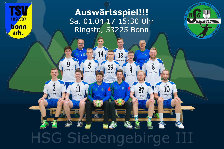 TSV Bonn HSG3