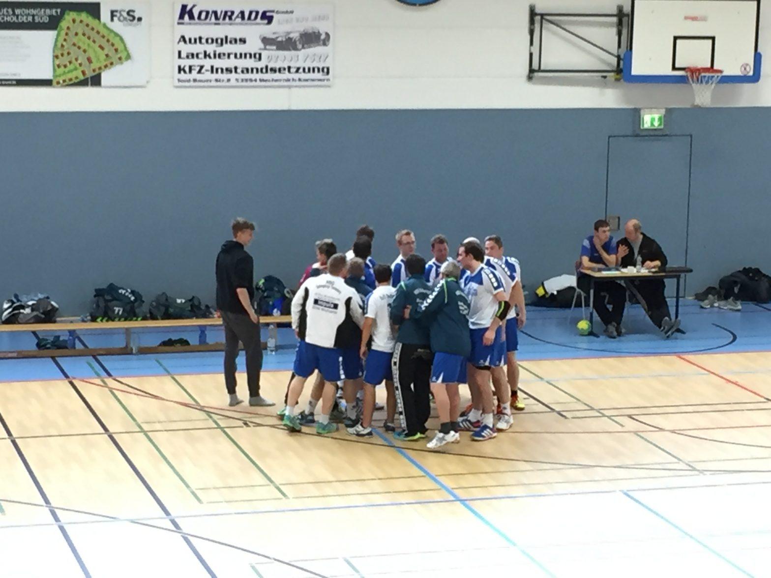 TSV Feytal 2 Herren 5