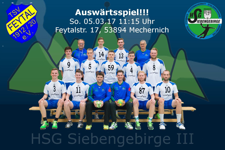 TSV Feytal HSG 3