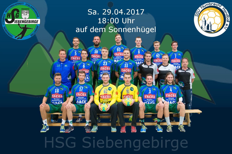 HSG SSV Numbrecht
