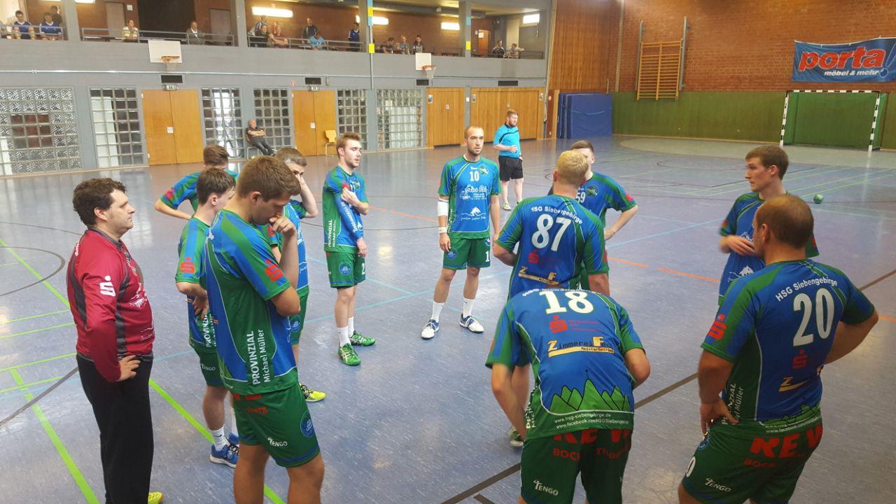 TSV Bonn 3 HSG 3 2017 09 10