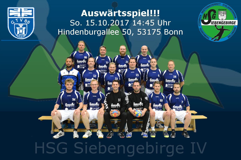 Godesberger TV HSG4
