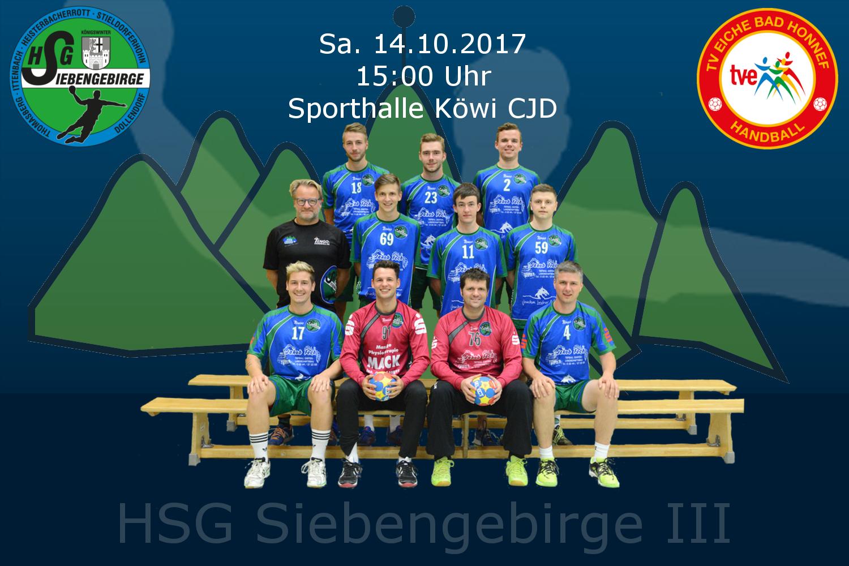 HSG3 TVE Bad Honnef