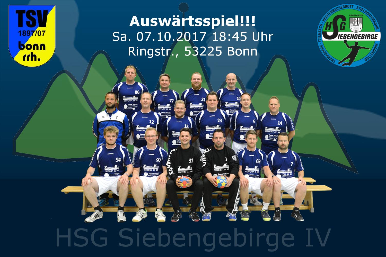 TSV Bonn Herren 4