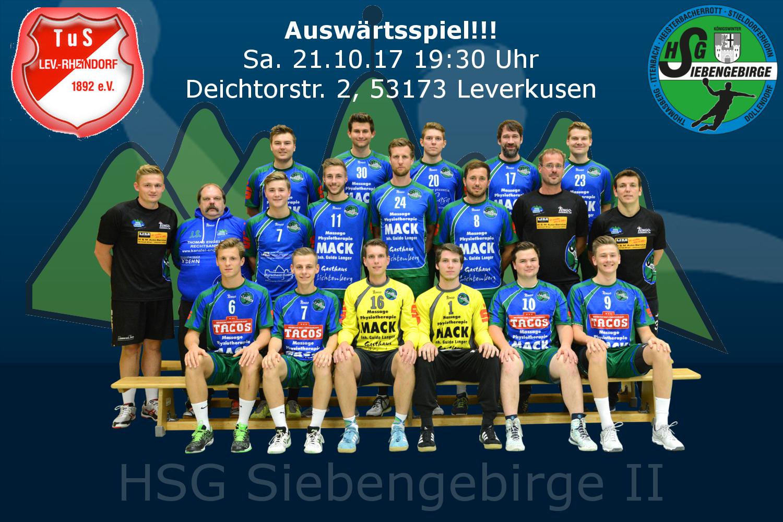 TUS Rheindorf HSG 2
