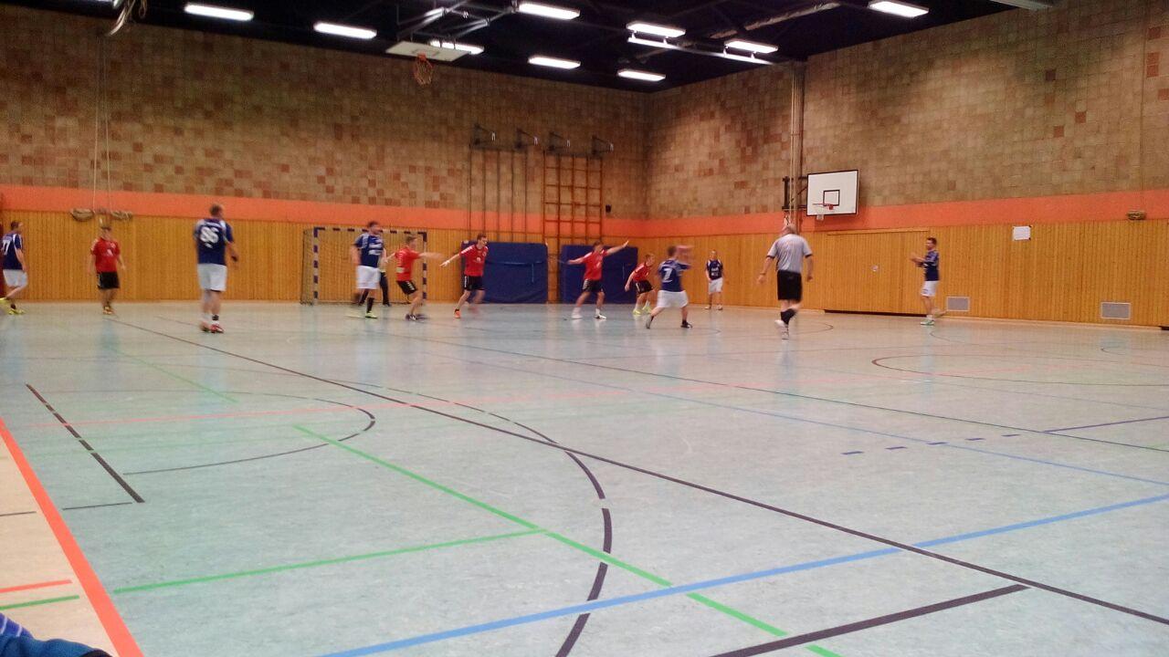HSG 4 Lulsdorf