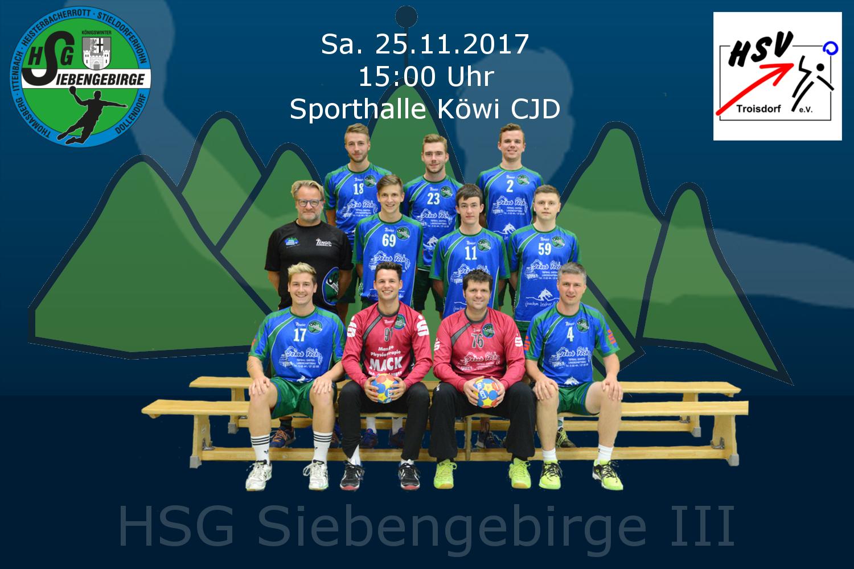 HSG3 HSV Troisdorf
