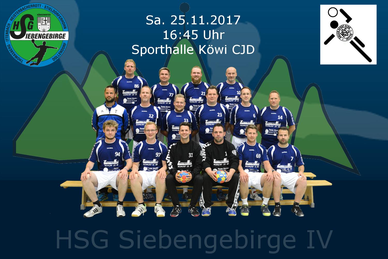 HSG4 Kaller SC