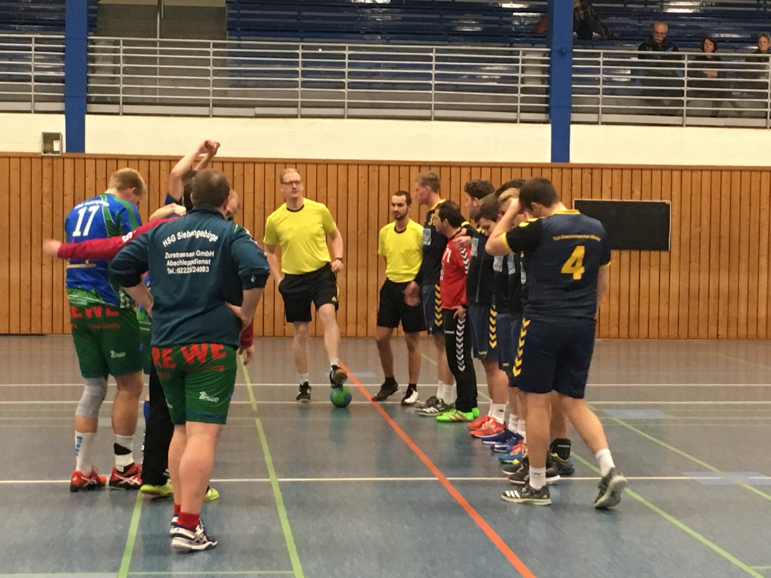 Kreuzweingarten HSG3 2017 11 18