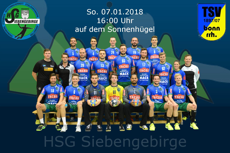 HSG 1 TSV Bonn