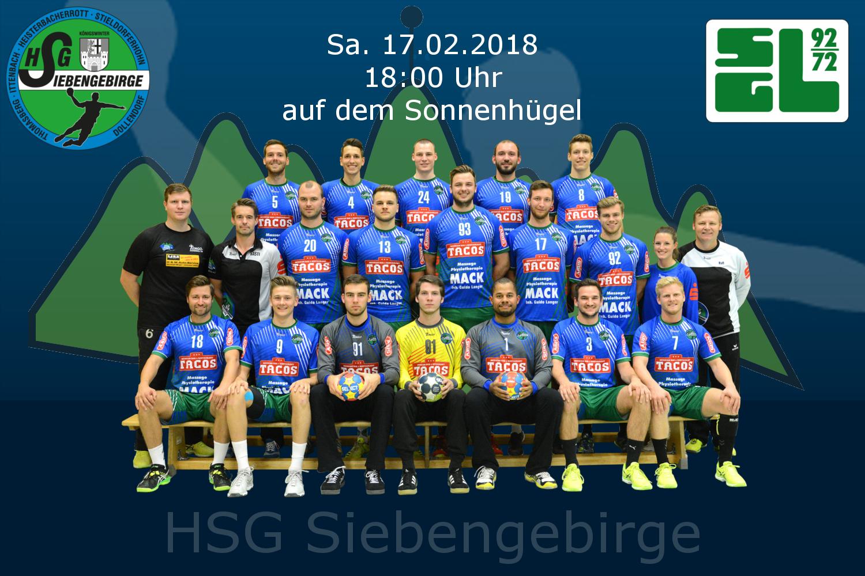 HSG 1 SG Langenfeld
