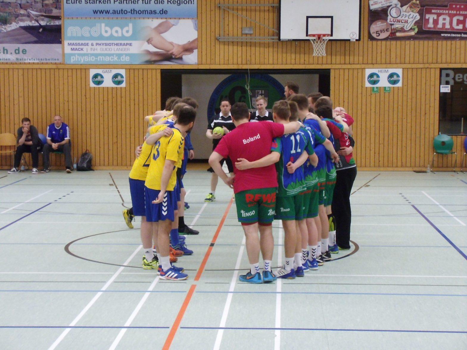 HSG3 Bonn 3