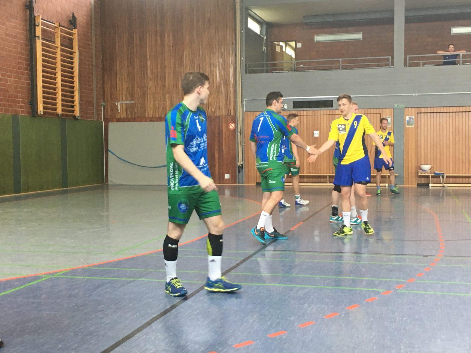TSV Bonn HSG 3
