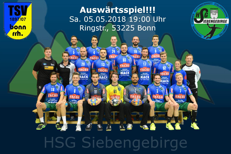 TSV Bonn Herren 1