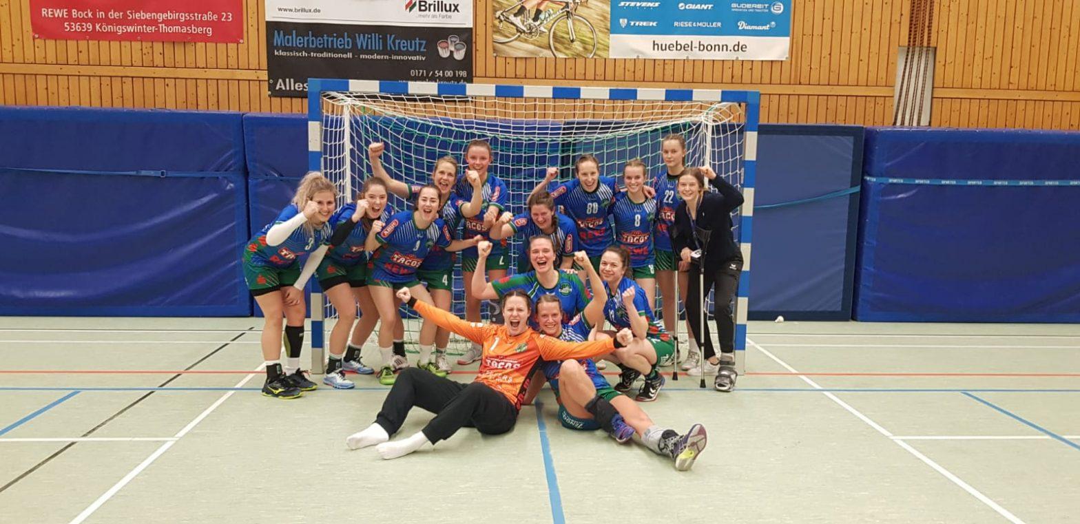 Derby Sieg Niederpleis