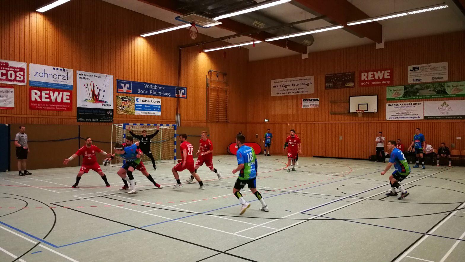 HSG1920 Herren 1 SG Remscheid 1