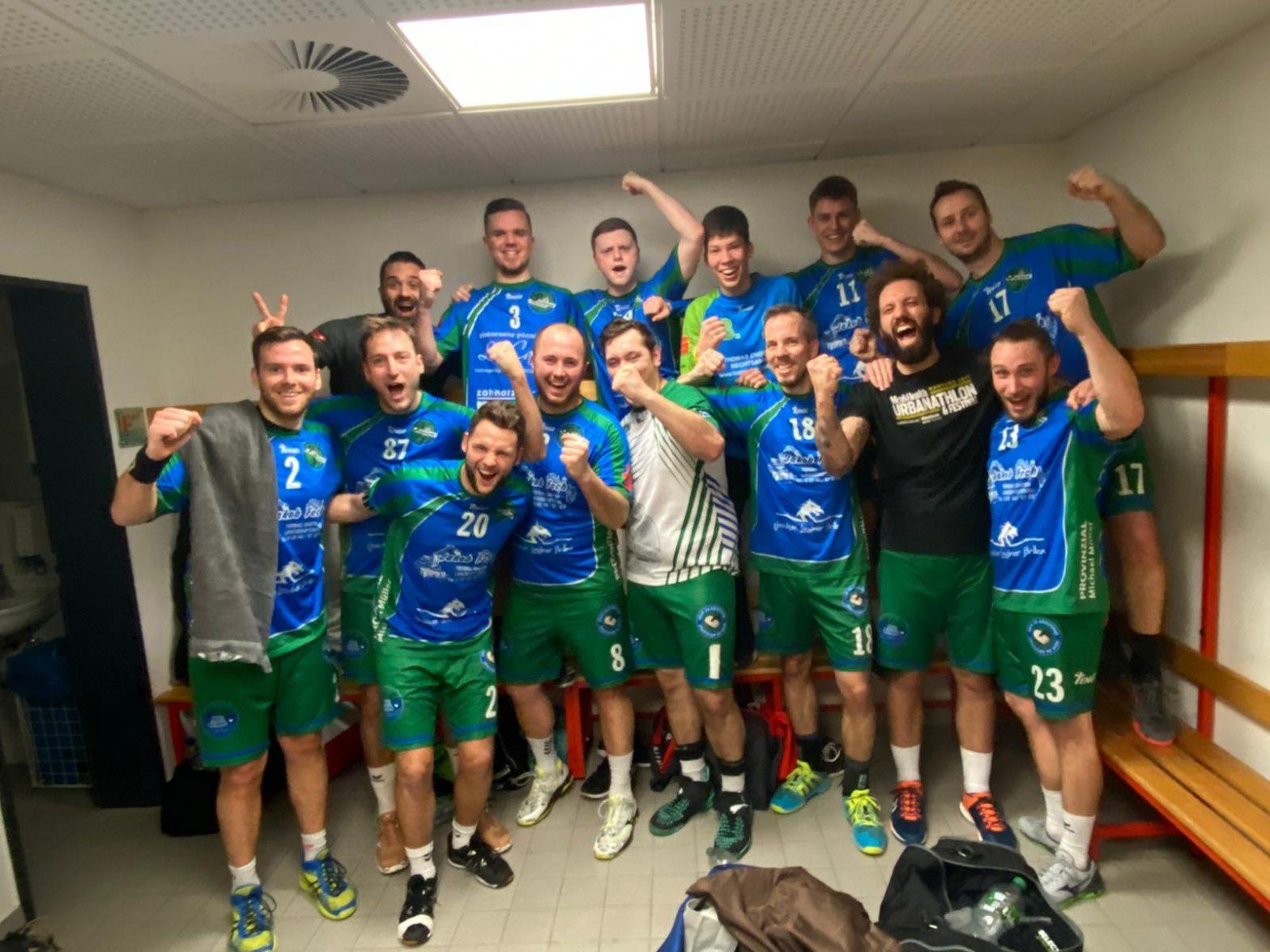 HSG1920 Herren 3 HSG Sieg