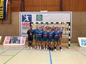 HSG2021 Damen 1 Refrath