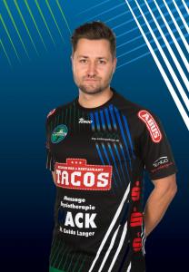 HSG 2021 Sportler des Jahres Basti Willcke
