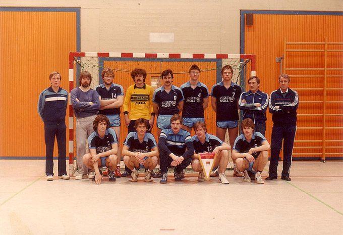 HSG 1985