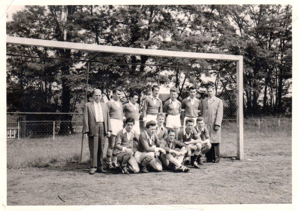 HSG 1958