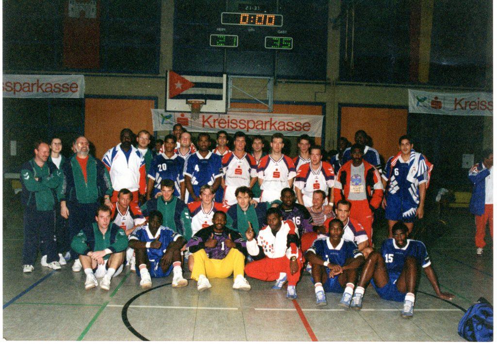 HSG 1996